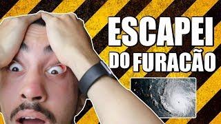 Download COMO EU ESCAPEI DO FURACÃO NA FLÓRIDA Video