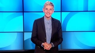 Download Ellen on United Airlines' Latest Headlines Video