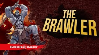 Download THE BRAWLER Video