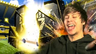 Download OMG LIGHTNING ROUND PACK EXTRAVAGANZA!!! - FIFA 17 PACK OPENING - FIFA 17 ULTIMATE TEAM Video