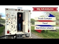 Download Truck Camper Tour - Northstar Liberty Video