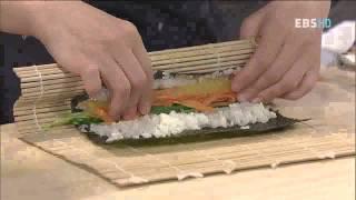 Download 최고의 요리 비결 - 김선영, 삼색김밥과미소된장국 #002 Video