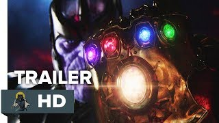 Download Marvel's Avengers: Infinity War Extended Trailer NOT FAKE READ THE DESCRIPTION Video