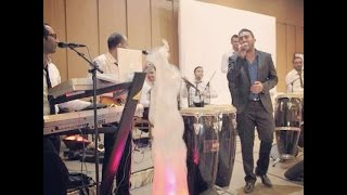 Download Mohamed Amine avec troupe Miami Video