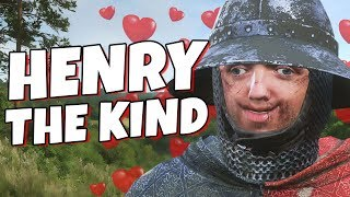 Download Kingdom Come Deliverance - Henry The Kind ″Funny Moments″ Video