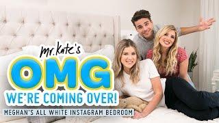 Download All White, Instagram Bedroom Makeover for Meghan Rienks Video
