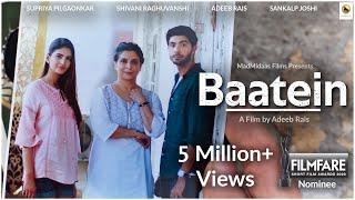 Download Baatein | Supriya Pilgaonkar, Shivani Raghuvanshi | Hindi Short Film by Adeeb Rais Video