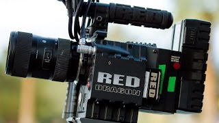 Download RED Scarlet Dragon Footage and Review! Video