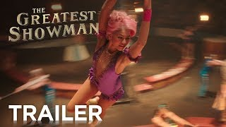 Download The Greatest Showman | Official Trailer 2 [HD] | 20th Century FOX Video