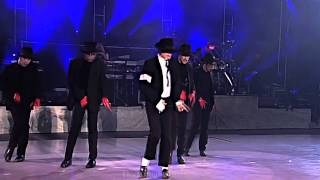 Download Michael Jackson - Dangerous - Live Munich 1997 - HD Video