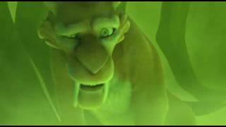 Download Ice Age 3 Laugh gas scene Video