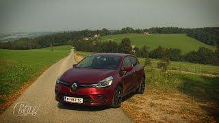 Download Wer hat an der Uhr gedreht? | Renault Clio | der Test Video