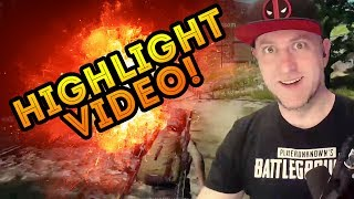 Download PUBG HIGHLIGHTS OF LIVE STREAM! Poop Story Inside Video