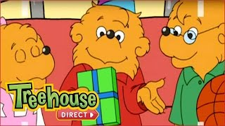 Download The Berenstain Bears: The Birthday Boy/The Green-Eyed Monster - Ep.10 Video