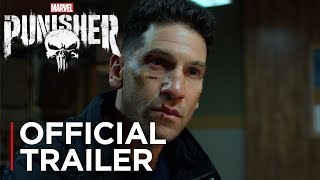 Download Marvel's The Punisher: Season 2   Official Trailer [HD]   Netflix Video