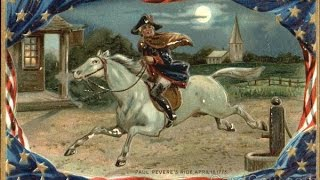 Download Biography: Paul Revere The Midnight Rider Documentary Video