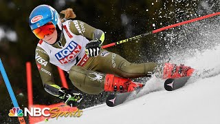 Download How Mikaela Shiffrin has redefined her sport | NBC Sports Video