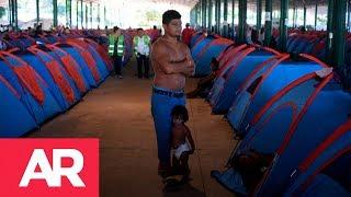 Download Caravana de Migrantes: Hacia el ″Sueño Americano″ Video