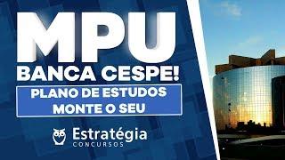 Download MPU | Banca Cespe. Plano de Estudos Monte o Seu! Video