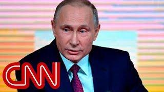 Download Fareed: Putin speaks... in English? Video