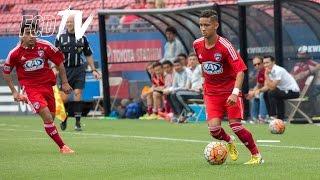 Download U18 ACADEMY PLAYOFF HIGHLIGHTS: FC Dallas vs Sporting Kansas City 7.7.16   FCDTV Video