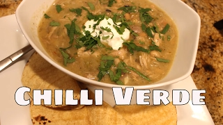Download ~Chukar Chicken Chilli Verde With Linda's Pantry~ Video