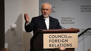 Download Foreign Minister Mohammad Javad Zarif on U.S.-Iran Relations Video