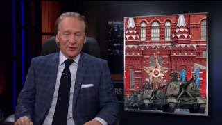 Download Real Time with Bill Maher: New Rule – Don't Romanticize Socialism - June 10, 2016 (HBO) Video