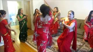 Download teej 2013 by Kamala Adhikari. Video