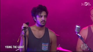 Download Young The Giant - Cough Syrup (Live @ Lollapalooza 2014) Video
