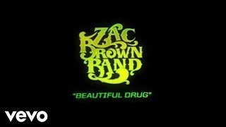Download Zac Brown Band - Beautiful Drug Video