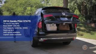 Download 5 Spacious Family SUVs with 3-Row Seating | Autotrader Video