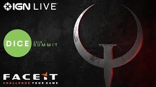Download FACEIT Quake Tournament - DICE 2018 Video