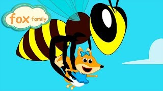 Download Fox Family and Friends cartoons for kids new season The Fox cartoon full episode #595 Video