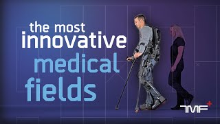 Download 6 Medical Specialties with the Biggest Potential in the Future - The Medical Futurist Video