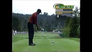 Download Tiger Woods 130+ MPH 93' to 00' Video