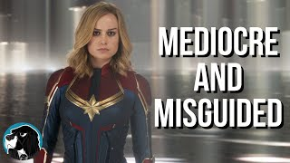 Download CAPTAIN MARVEL - Mediocre & Misguided (Cynical Reviews) Video