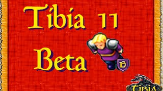 Download Tibia 11 - Beta Video