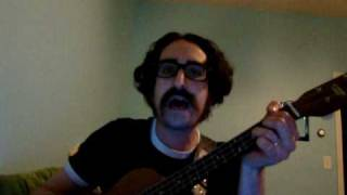 Download Michael J. Epstein - Deep Sea Diving Suit (on ukulele) - The Magnetic Fields.MPG Video