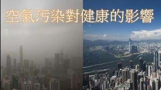 Download 空氣污染對健康的影響 Video