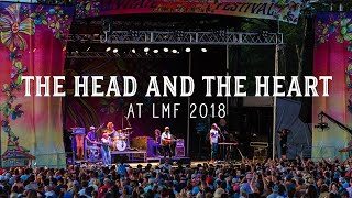 Download The Head and The Heart at Levitate Music & Arts Festival 2018 - Livestream Replay (Entire Set) Video