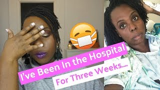 Download Life Updates: I've Been in the Hospital + Announcement Video