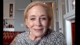 Download Holland Taylor ('Mr. Mercedes'): David E. Kelley drama is 'a marvelous piece of work' Video