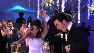 Download Kevin and Danielle's Wedding Video.mov Video