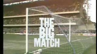 Download The Big Match theme music 1974-1980 Video