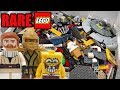 Huge Container of Mystery LEGO! Rare Minifigures and Bricks!