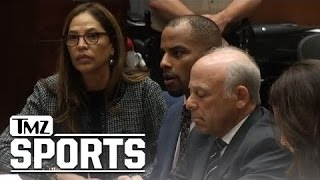 Download Darren Sharper - 9 Years in Prison total for ALL Rapes | TMZ Sports Video