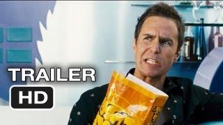 Download Seven Psychopaths Official Trailer #1 (2012) - Christopher Walken, Sam Rockwell Movie HD Video