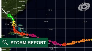 Download Report on Hurricane Irma by Force Thirteen Video