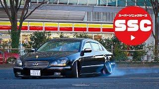 Download 【搬入1️⃣】STANCENATION JAPAN 2017 TOKYO ″Hannyu″(Enter the parking) Video